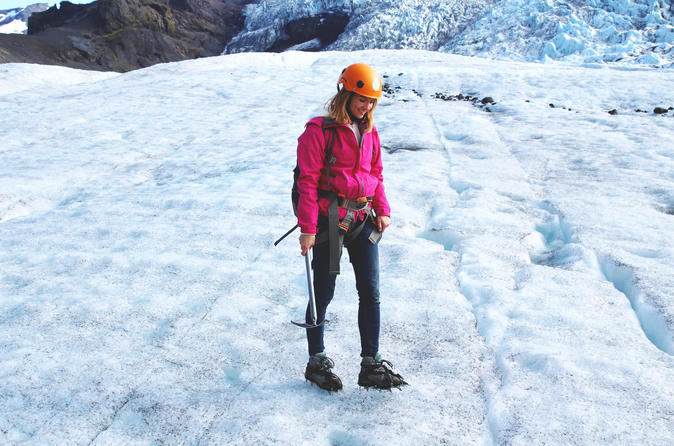 2 Day Tour to Jokulsarlon with Glacier Hike - Boat Tour - South Coast Waterfalls