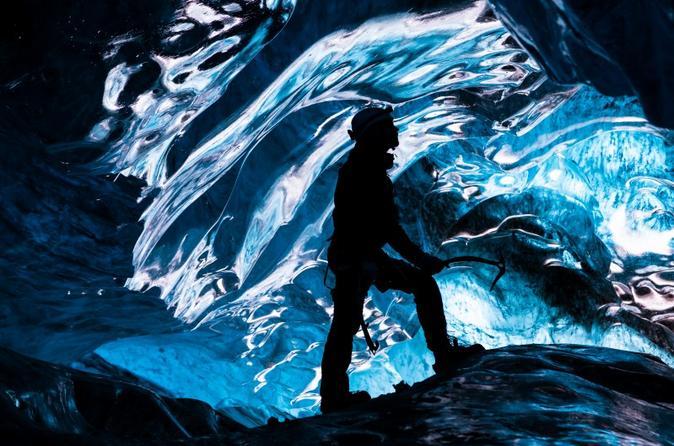 3-Day Tour: Golden Circle, Blue Ice Cave, Jokulsarlon, and Waterfalls