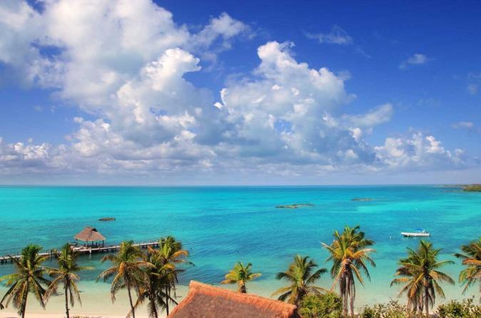 Contoy Island And Isla Mujeres Day Trip From Cancun