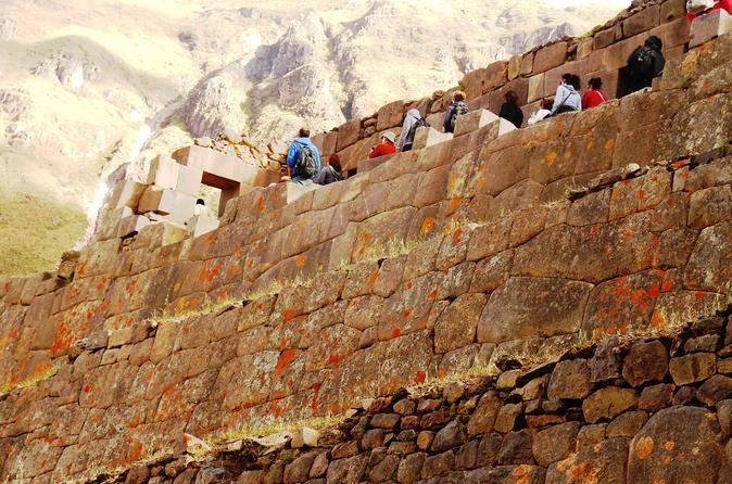 Private Tour In Sacred Valley Of The Incas, Full Day - Cusco