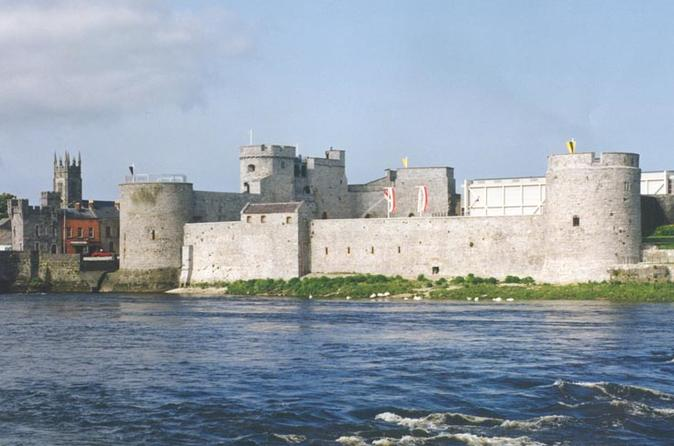Limerick Sightseeing Tickets & Passes