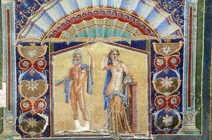 Herculaneum - Pompei on your own