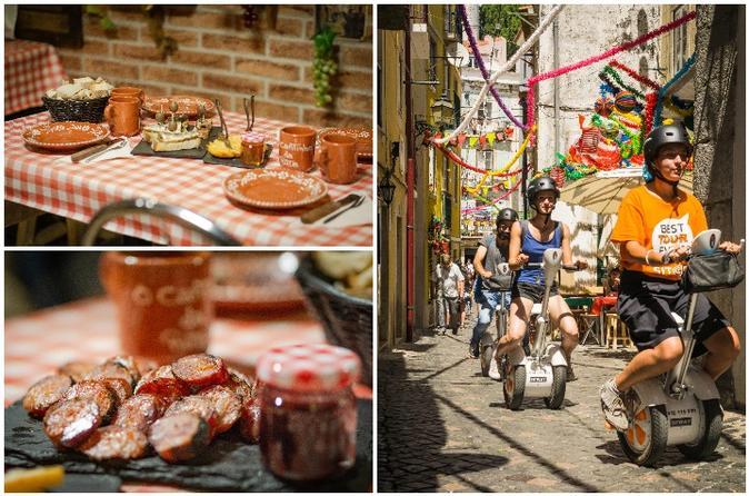 Tasty Tour (Old Town)