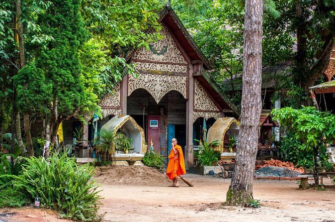 Northern Thailand DayTrips & Excursions