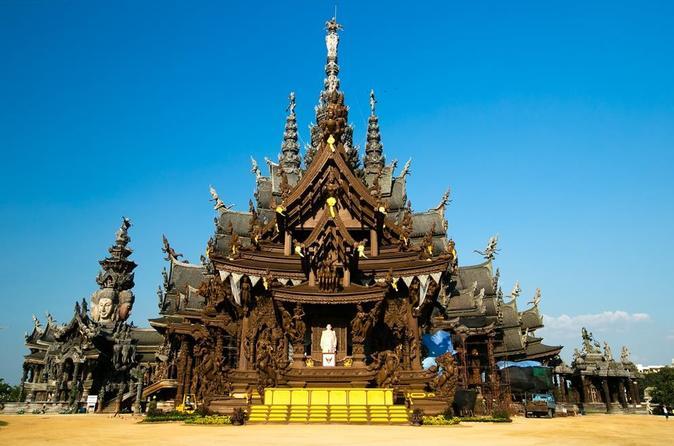 The Heavan Of Pattaya 5D4N