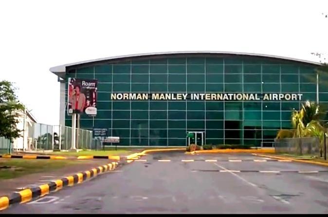 Kingston Airport Transfers