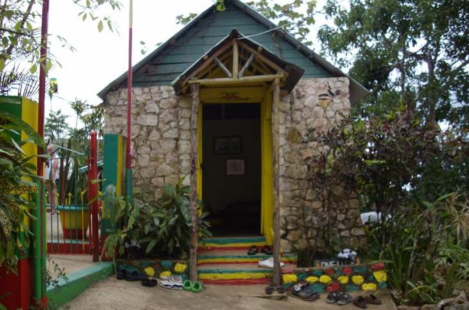 Nine Mile Tour from Montego Bay