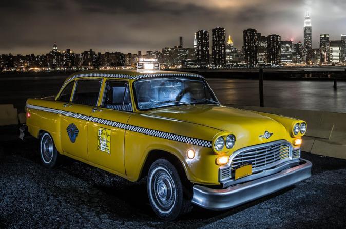 Image result for vintage cab
