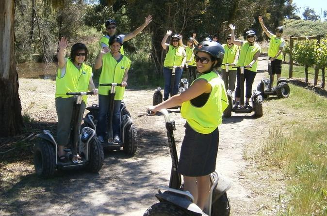 Yarra Valley Segway Tour