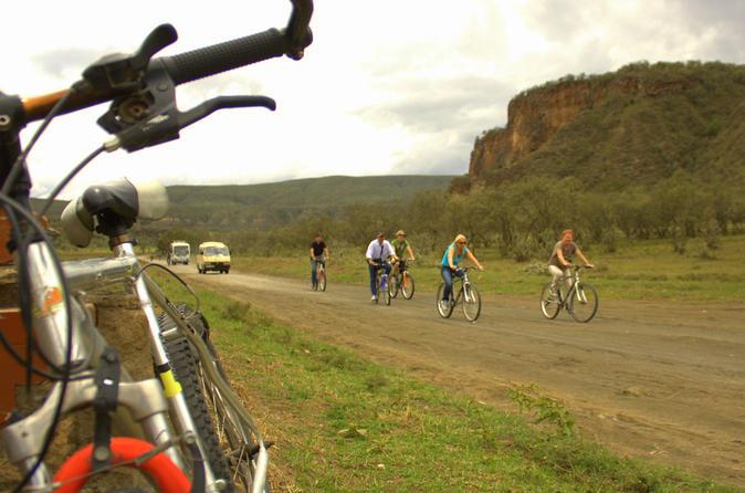 Naivasha Full-Day Hell's Gate National Park Tour from Nairobi Kenya, Africa
