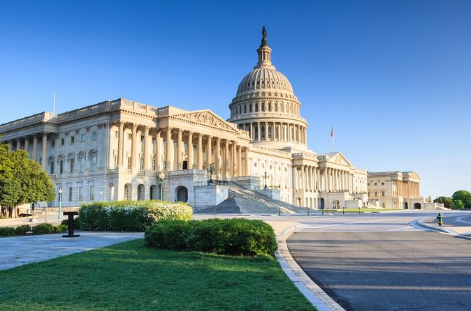 Washington D.C. 2 Hour Guided Segway Tour
