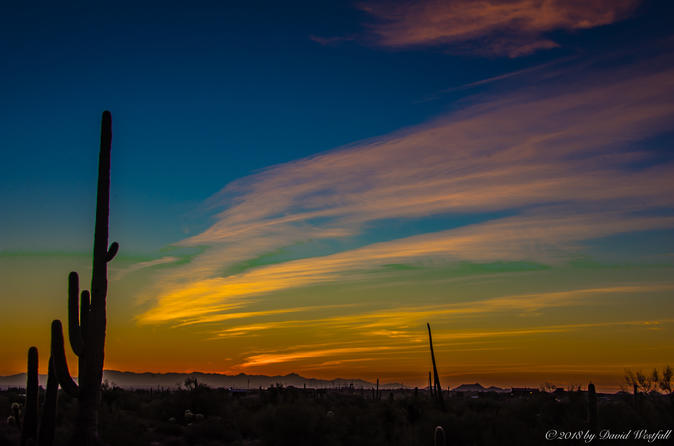 Apache Junction - True Western Culture And Iconic Sunset 4-hour Photography Workshop - Phoenix