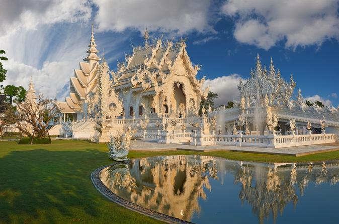 Chiang Mai Multi-Day & Extended Tours