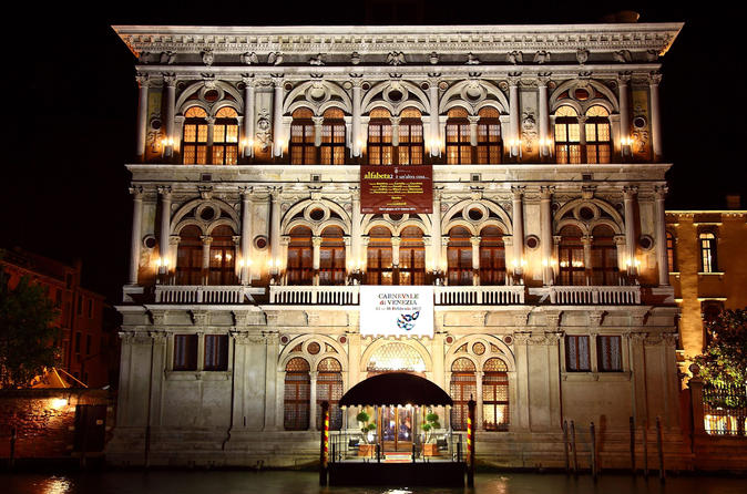 Casino Di Venezia Ca' Vendramin Calergi – Italy | Casino.com Australia