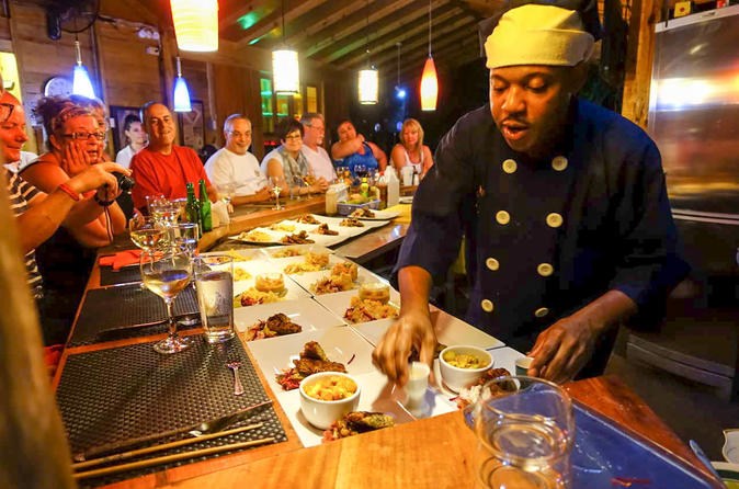 A Foodie's Jamaican Dream Day - Negril