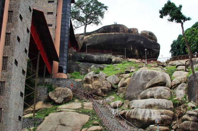 Olumo rock day trip from lagos in lagos 418749