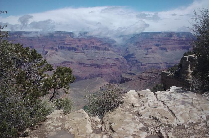 Custom Private Day Tour to Grand Canyon