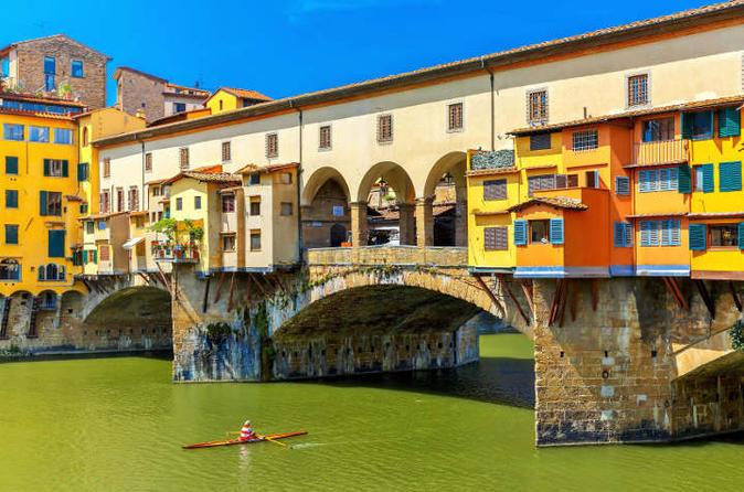 Florence Walking & Biking Tours