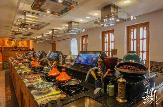 Ateliers De Cuisine Marocaine A La Maison Arabe 2019 Marrakech