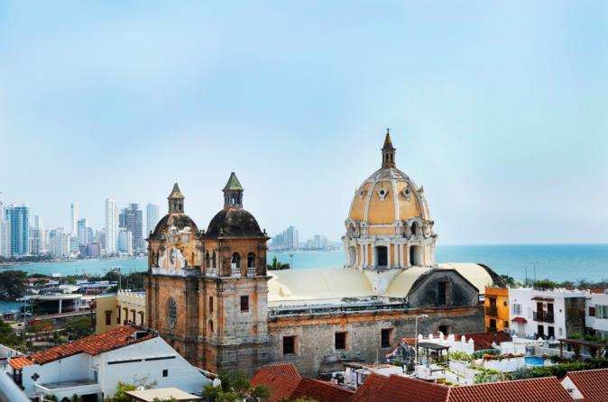 Cartagena Airport Transfer