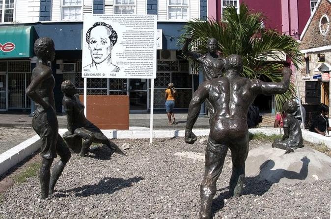 Know the Place: Montego Bay Historical Highlight and Bellefield Great House