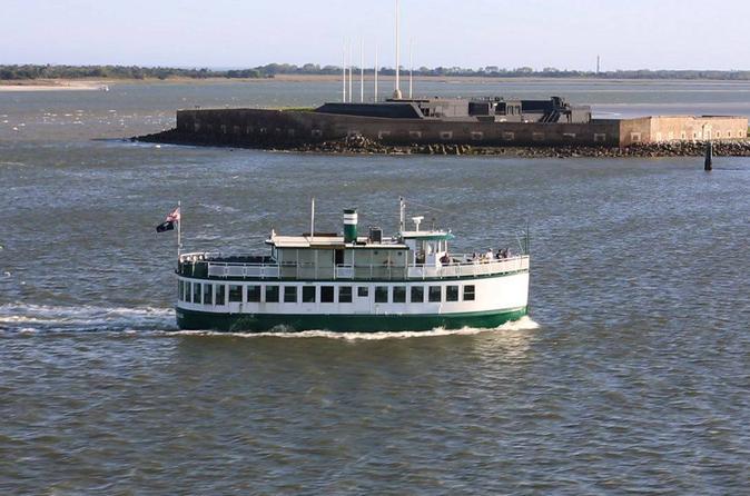 Charleston adventures day trip to charleston from myrtle beach in myrtle beach 399355