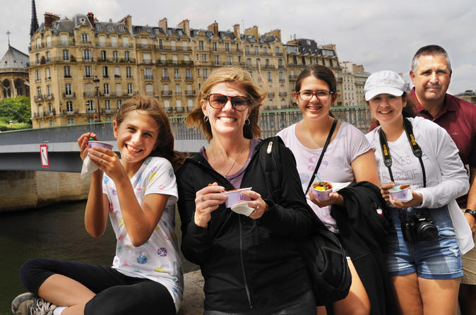 Paris in a Day - Private Experience