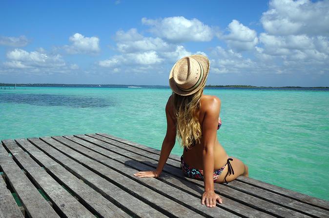 Exclusive Bacalar Tour - Cancun