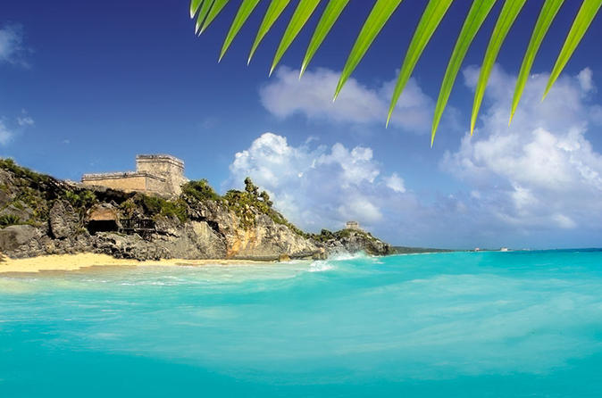 Tulum Ruins And Playa Del Carmen Tour From Cancun