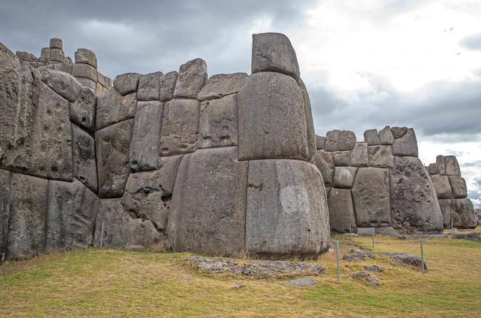 Private Puka Pukara, Tambomachay, Sacsayhuaman And Cusco City Full-Day Tour