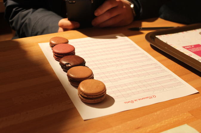 Paris Macaron Walking Tour Of Saint Germain Including Tasting