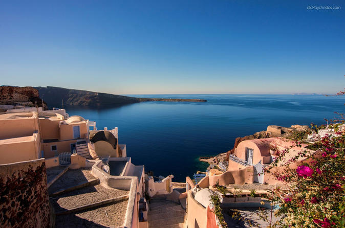 Aroma of santorini half day tour in fira 411229