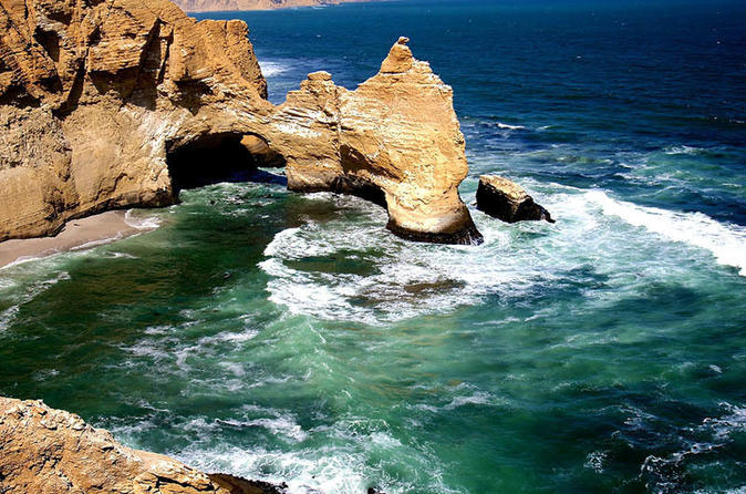 Full day trip to ica ballestas islands and dune buggy from lima in ica 406943