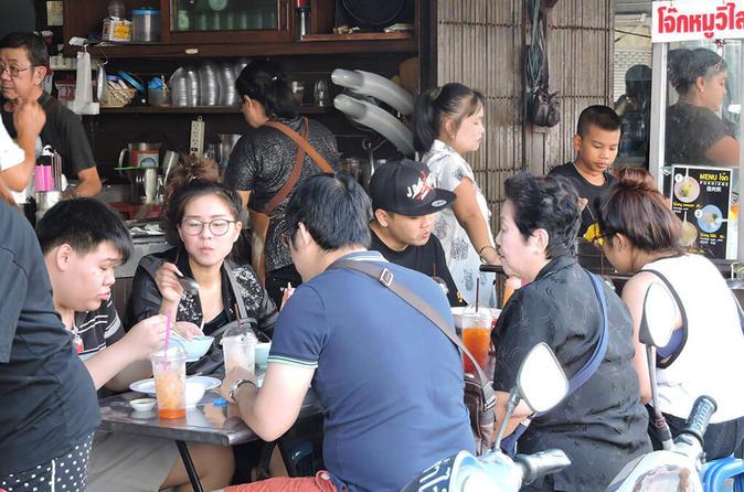 Essen wie die Einheimischen - Tour in Hua Hin