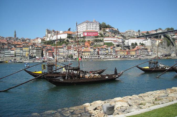 Private Porto  from Lisbon