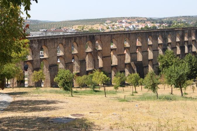 Private Tour: Elvas and Badajoz (Spain) day trip from Lisbon