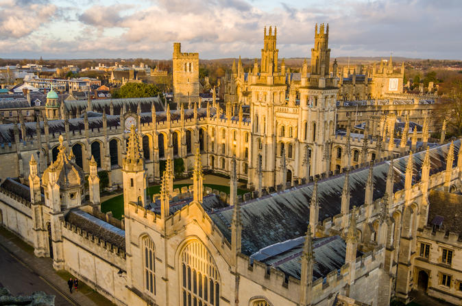 Private harry potter and other film sites tour in oxford publicscrutiny Choice Image