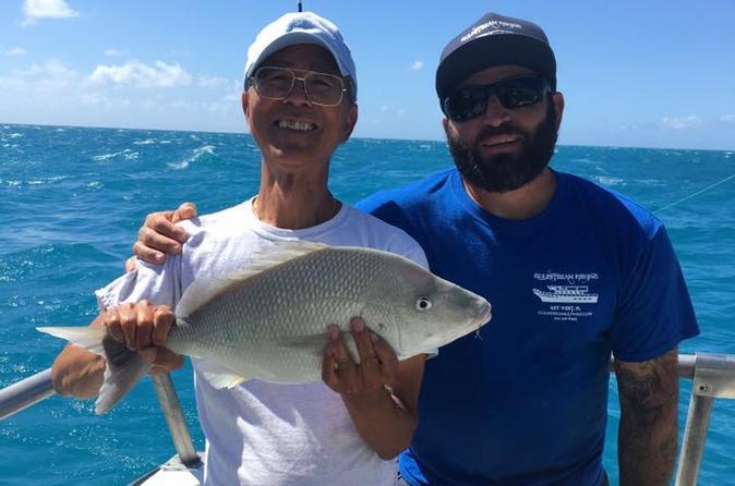 Key West Fishing Day or Night Trip