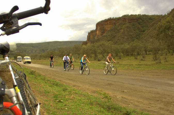 Lake Naivasha and Hells Gate Small Group Day Tour from Nairobi