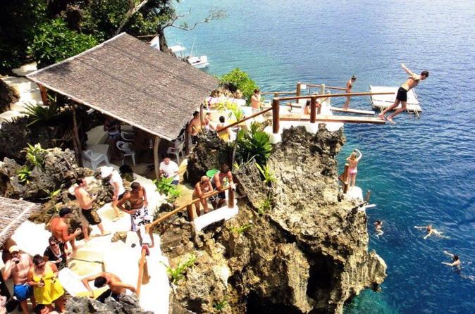 Eco adventure day trip at ariels point in boracay in malay 408314