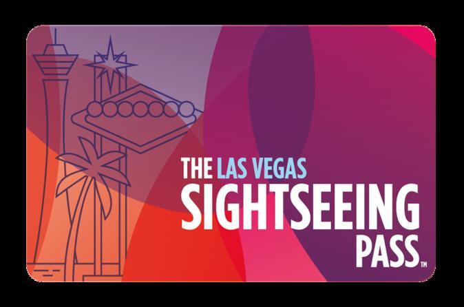 The Las Vegas Sightseeing Flex Pass