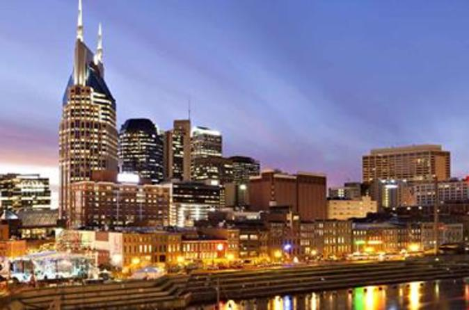 The Nashville Sightseeing Pass