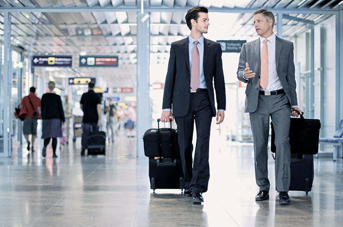 2 Way DFW to LAX Premium Airport Transfer