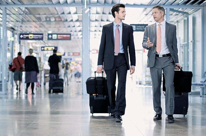 2 Way LAS to LAX Premium Airport Transfer