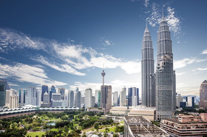 Discover Amazing Kuala Lumpur City Tour