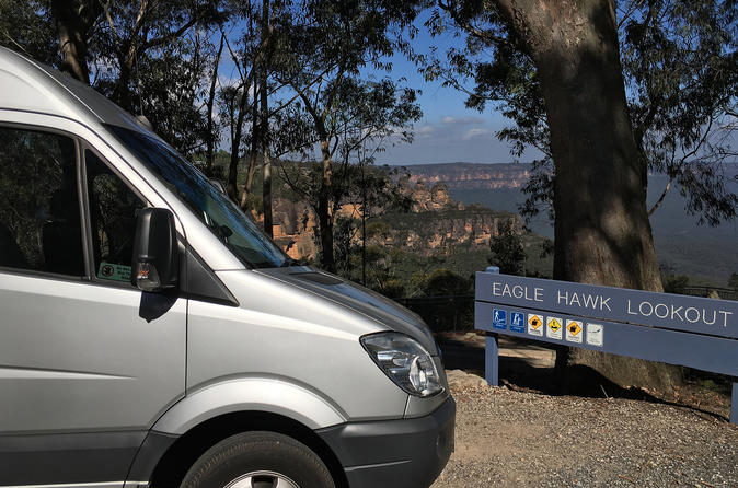 Blue Mountains Custom Private Charter