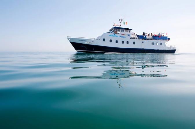 Dublin Bay Cruise