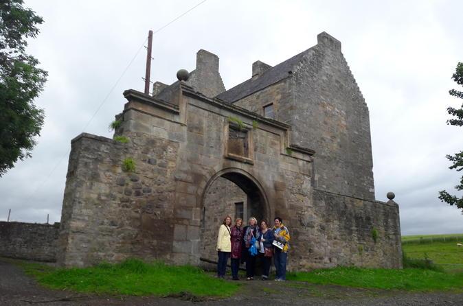 Excursão Outlander Day saindo de Glasgow ou Edimburgo
