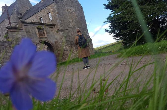Private 'Outlander' Filming Locations Tour from Glasgow