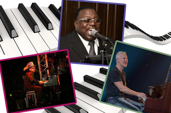 Piano Men - Savannah